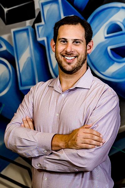 Matt Osher